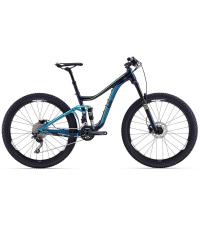"GIANT Велосипед INTRIGUE 2 27.5"" 2015"