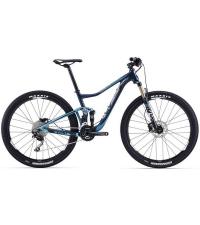 """GIANT Велосипед LUST 2 27.5"""" 2015"""