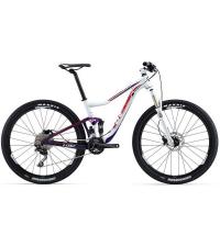 """GIANT Велосипед LUST 3 27.5"""" 2015"""