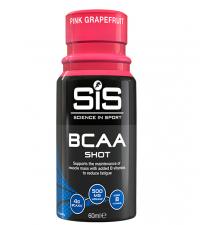 SIS BCAA, напиток шот 60 мл., вкус Розовый Грейпфрут