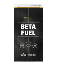 SIS Напиток углеводный с электролитами в порошке BETA FUEL апельсин, 84 г