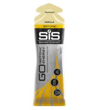 SIS Гель изотонический углеводный - Ваниль, 60мл