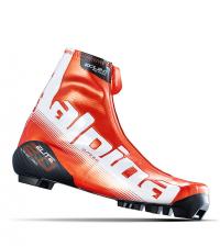 ALPINA Лыжные ботинки ECL 2.0 RED/BLACK/WHITE
