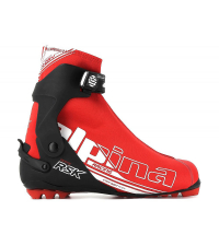 ALPINA Лыжные ботинки RSK