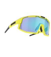BLIZ Спортивные очки VISION Matt Neon Yellow
