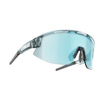 BLIZ Спортивные очки MATRIX Transparent Ice Blue