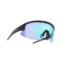 BLIZ Спортивные очки MATRIX NORDIC LIGHT SMALLFACE Matt Black