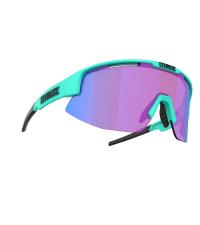 BLIZ Спортивные очки MATRIX NANO NORDIC LIGHT Turquoise
