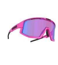 BLIZ Спортивные очки FUSION NANO NORDIC LIGHT Neon Pink