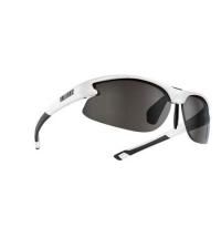 BLIZ Спортивные очки со сменными линзами Active Motion+ Smallface White