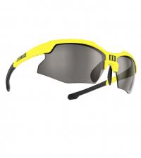BLIZ Спортивные очки со сменными линзами FORCE Neon Yellow