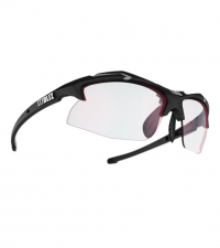 BLIZ Спортивные очки со сменными линзами Active Rapid Matt Black/Grey ULS