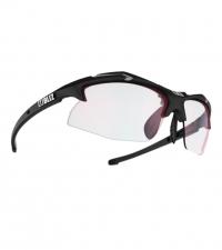 BLIZ Спортивные очки со сменными линзами RAPID Matt Black/Grey ULS