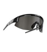 BLIZ Спортивные очки Active Matrix Black