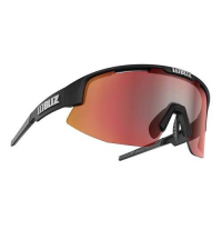 BLIZ Спортивные очки  Active Matrix Matt Black M10