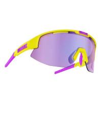 BLIZ Спортивные очки  Active Matrix Yellow M10