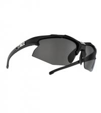 BLIZ Спортивные очки со сменными линзами Active Hybrid SF Matt Black