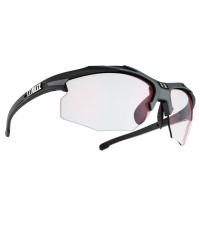 BLIZ Спортивные очки со сменными линзами Active Hybrid Smallface Matt Black ULS