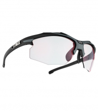 BLIZ Спортивные очки со сменными линзами HYBRID SMALLFACE Matt Black ULS