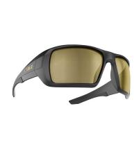 BLIZ Спортивные очки с поляризационными линзами Active Summit Matt Black Polarized