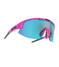 BLIZ Спортивные очки Active Matrix Pink M10