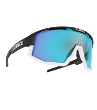 BLIZ Спортивные очки Active Fusion Matt Black M12