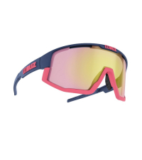 BLIZ Спортивные очки FUSION Matt Dark Blue