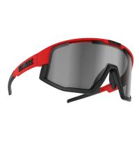 BLIZ Спортивные очки Active Fusion Red M12
