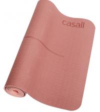 CASALL Мат для йоги POSITION 4 мм