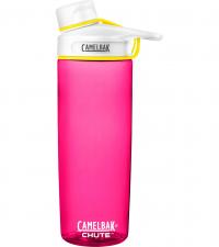 CAMELBAK Бутылка универсальная CHUTE 600 ML PINK