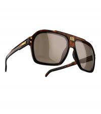 BLIZ Спортивные очки c поляризованными линзами TARGA M11 Demi Brown Polarized