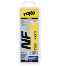 TOKO Парафин NF TRAINING HOT WAX YELLOW (0/-6), 120 г