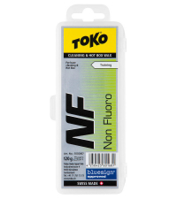 TOKO Парафин NF Cleaning & Hot Box Wax, 120 г.