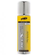 TOKO Спрей-ускоритель HelX liquid 2.0 Yellow (+10/-4), 50 мл.