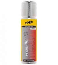 TOKO Спрей-ускоритель HelX liquid 2.0 Red (-2/-12), 50 мл.