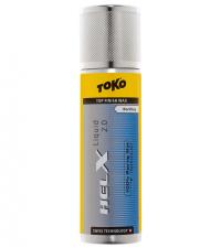 TOKO Спрей-ускоритель HelX liquid 2.0 Blue (-8/-30), 50 мл.