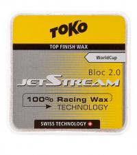 TOKO Ускоритель JetStream Bloc 2.0 Yellow, 20 г
