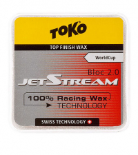 TOKO Ускоритель JetStream Bloc 2.0 Red 20 г