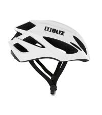 BLIZ Шлем ALPHA White