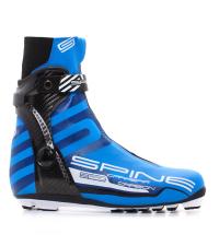 SPINE Лыжные ботинки Carrera Carbon Pro
