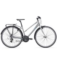 """GIANT Велосипед ALIGHT CITY 2 28"""" 2016"""