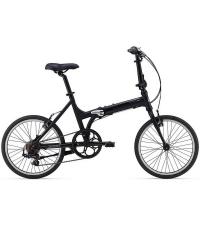 "GIANT Велосипед складной EXPRESSWAY 2 20"" 2016"