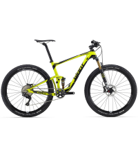 "GIANT Велосипед ANTHEM ADVANCED 1 27.5"" 2016"