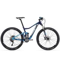 """GIANT Велосипед LUST 1 27.5"""" 2016"""
