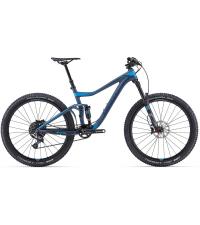 "GIANT Велосипед TRANCE ADVANCED 0 27.5"" 2016"