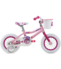 """GIANT Велосипед ADORE C/B 12"""" 2016"""
