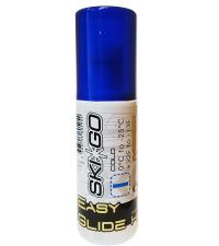 SKIGO Мазь скольжения эмульсия EASY GLIDE HF COLD (0…-25), 100 мл.