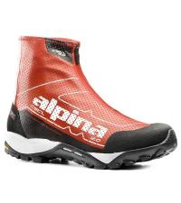 ALPINA Треккинговые ботинки мужские CSCL MID