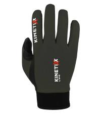 KINETIXX Перчатки лыжные KAYA WindProof