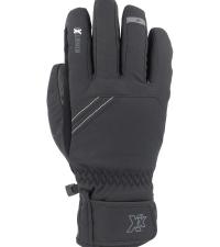 KINETIXX Перчатки горнолыжные BAKER WaterProof Touch